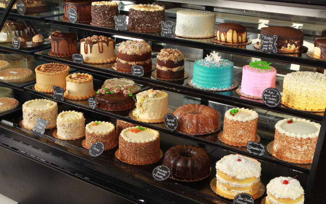 Tennessean – Puffy Muffin Returns To The Original Location