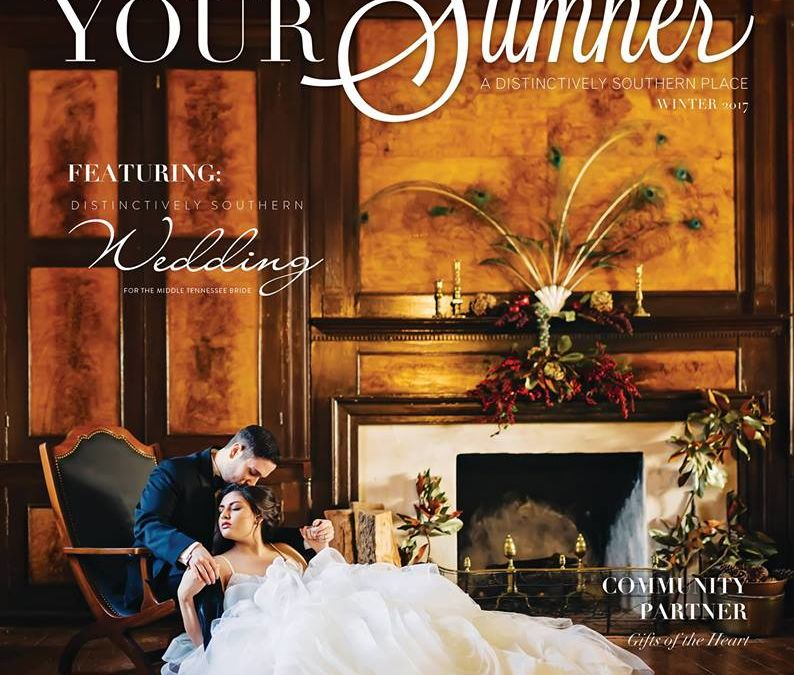 Bridal Edition Your Sumner Nashville's Premier Wedding Source