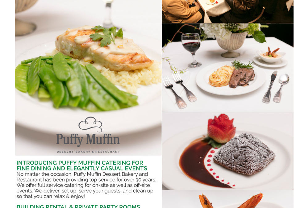 Your Williamson Magazine Features Fine Dining and Evening Rental